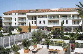 Programme immobilier ALT61 appartement à Marseille 8ème (13008) À 300 Mètres des Plages