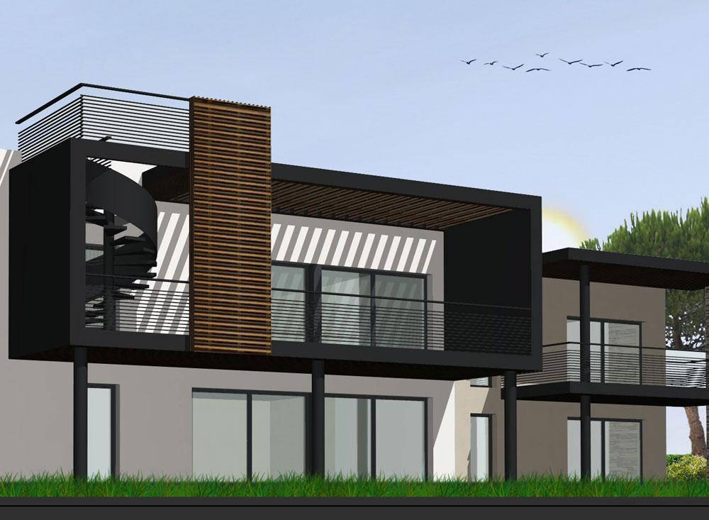 Programme immobilier VAL83 appartement à Saint Raphael (83390) À Proximité des Plages