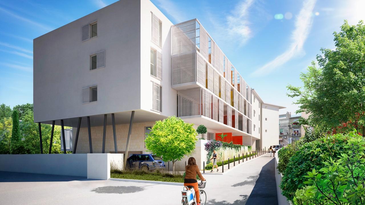 Programme immobilier Istres (13800) À Proximité des Plages VAL90