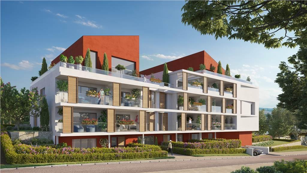 Programme immobilier Marseille 11ème (13011) Proche tous transports Investissez en loueur meublé avec Answer Immobilier