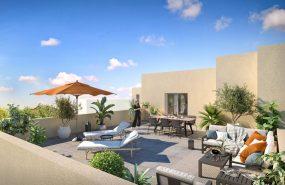 Programme immobilier NP21 appartement à Villefranche-sur-Saône (69400) En Accroche du Centre Ville