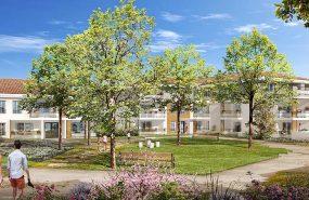 Programme immobilier ALT46 appartement à La Garde (83130) Quartier le Plus Résidentiel de La Garde