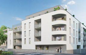 Programme immobilier PI40 appartement à Toulon (83000) Cadre de vie remarquable