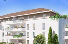 Programme immobilier KAB19 appartement à Marseille 13ème (13013) Quartier Château-Gombert