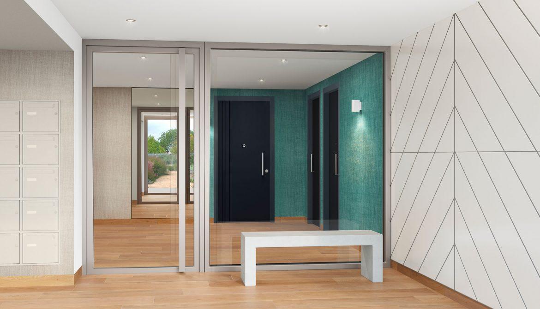 Programme immobilier Aix-En-Provence (13100) Proche des grands bassins d'emplois OGI32
