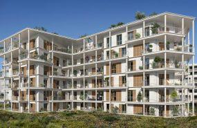 Programme immobilier ALT40 appartement à Annemasse (74100) CENTRE VILLE
