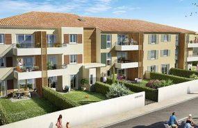 Programme immobilier VAL82 appartement à Ollioules (83190) Quartier Saint-Roch