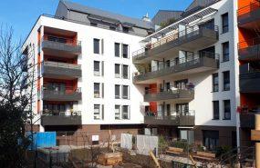 Programme immobilier EQ11 appartement à St Julien En Genevois (74160) En Accroche du Centre Ville