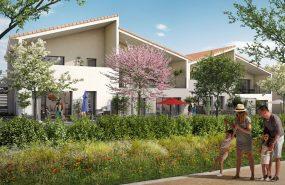 Programme immobilier URB1 appartement à Villefranche-sur-Saône (69400) Proche Parc Vermorel