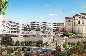 Programme immobilier PI17 appartement à Marseille 9ème (13009) 9EME ARRONDISSEMENT