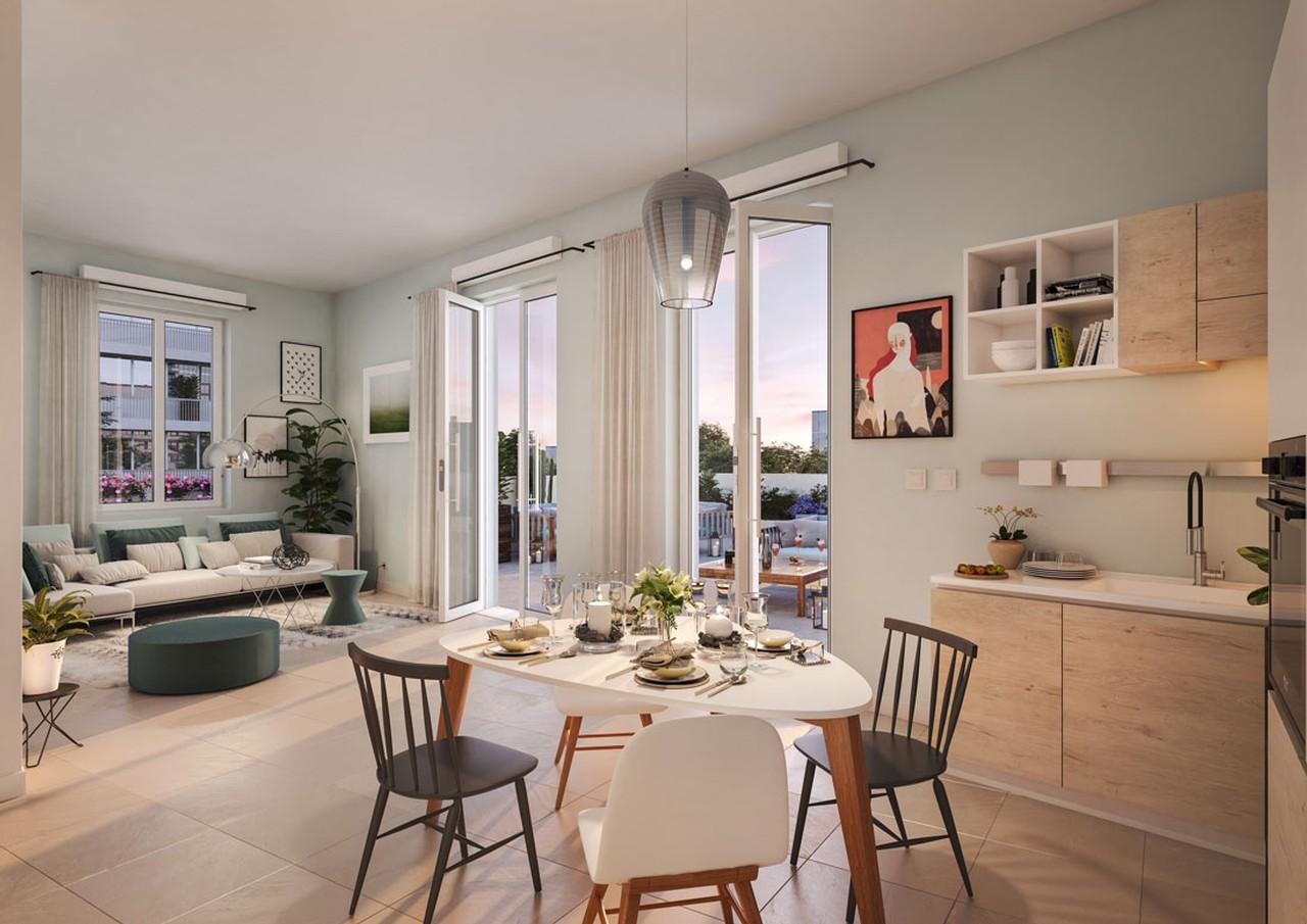 Programme immobilier Toulon (83000) Est de Toulon URB11