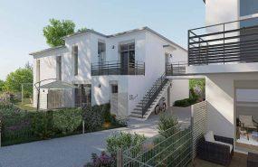 Programme immobilier VAL34 appartement à Lyon 5ème (69005) SECTEUR VALDO