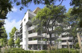 Programme immobilier OGI18 appartement à Marseille 8ème (13008) Proche Prado