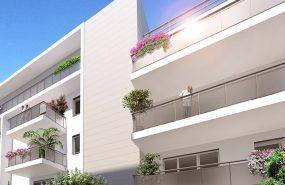 Programme immobilier VIN16 appartement à Roquevaire (13360) À proximité d'un centre-ville calme et convivial