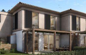 Programme immobilier VIN15 appartement à Roquebrune sur Argens (83520) Au cœur d'un site naturel recherché