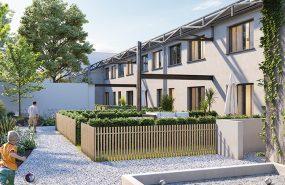 Programme immobilier PI14 appartement à Villefranche-sur-Saône (69400) Aux abords du centre