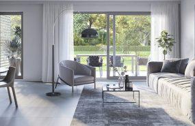 Programme immobilier VIN17 appartement à Saint Raphael (83390) À la lisière du prestigieux quartier de Valescure