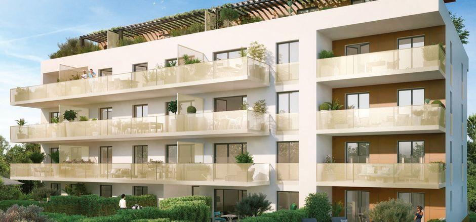 Programme immobilier Lavandou (83980) Haut lieu balnéaire PI32