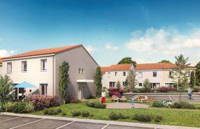 Programme immobilier EUR10 appartement à Rocbaron (83136) Idéalement situé