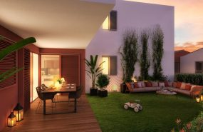 Programme immobilier VAL106 appartement à Sanary-Sur-Mer (83110) Proche plage du Lido