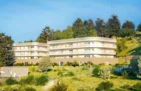 Programme immobilier PI16 appartement à Marseille 13ème (13013) 13ÈME ARRONDISSEMENT