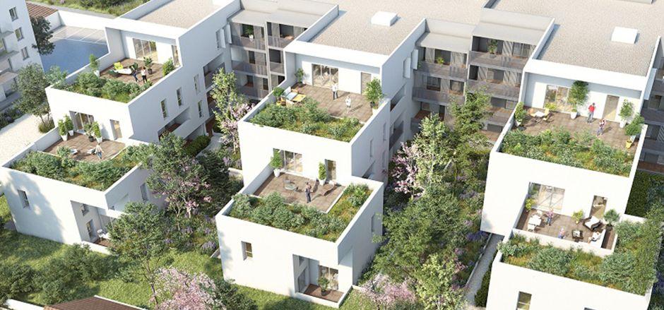 Programme immobilier Marseille 9ème (13009) 9EME ARRONDISSEMENT VAL118