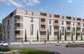 Programme immobilier EDO7 appartement à Miramas (13140) Proche Centre Ville