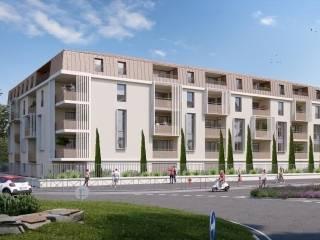 Programme immobilier Miramas (13140) Proche Centre Ville EDE5
