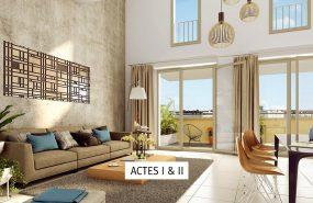 Programme immobilier OGI13 appartement à Aix-En-Provence (13100) À 650m des Allées Provençales
