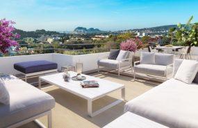Programme immobilier VAL91 appartement à La Ciotat (13600) Quartier du Garoutier