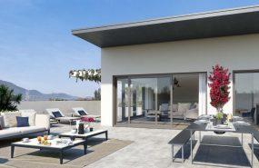 Programme immobilier OGI16 appartement à Marseille 8ème (13008) À proximité immédiate de la célèbre avenue du Prado