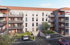 Programme immobilier EDE6 appartement à Le Luc (83340) Au sein d'une petite commune