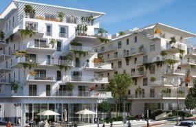 Programme immobilier VAL118 appartement à Marseille 9ème (13009) À deux pas de l'obélisque