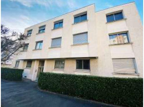 Programme immobilier Lyon 8ème (69008) Environnement résidentiel BOW15