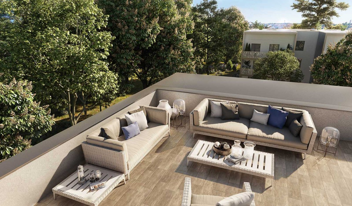 Programme immobilier OGI26 appartement à Tassin-la-Demi-Lune (69160) TASSIN BOURG