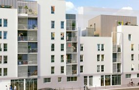 Programme immobilier VAL82 appartement à Lyon 3ème (69003)