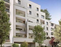 Programme immobilier OGI27 appartement à Lyon 5ème (69005) POINT DU JOUR