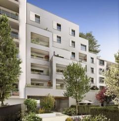 Programme immobilier Lyon 5ème (69005) POINT DU JOUR VAL34