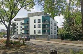 Programme immobilier EDO20 appartement à Vénissieux (69200)