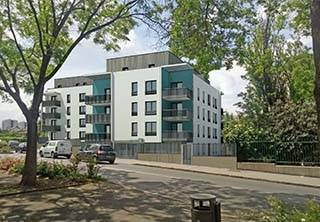 Programme immobilier Vénissieux (69200)  NOH11