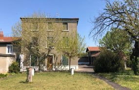 Programme immobilier NEO11 appartement à Villeurbanne (69100) À proximité immédiate de l'hôpital privé Médipôle