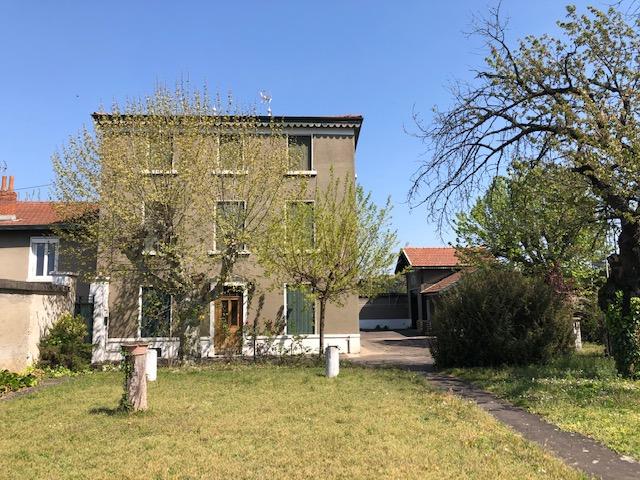 Programme immobilier Villeurbanne (69100) À proximité immédiate de l'hôpital privé Médipôle KAB9