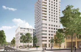 Programme immobilier VAL109 appartement à Lyon 2ème (69002) Une adresse au cœur de la Confluence
