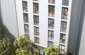Programme immobilier NEO14 appartement à Lyon 7ème (69007) Quartier Saint-Louis