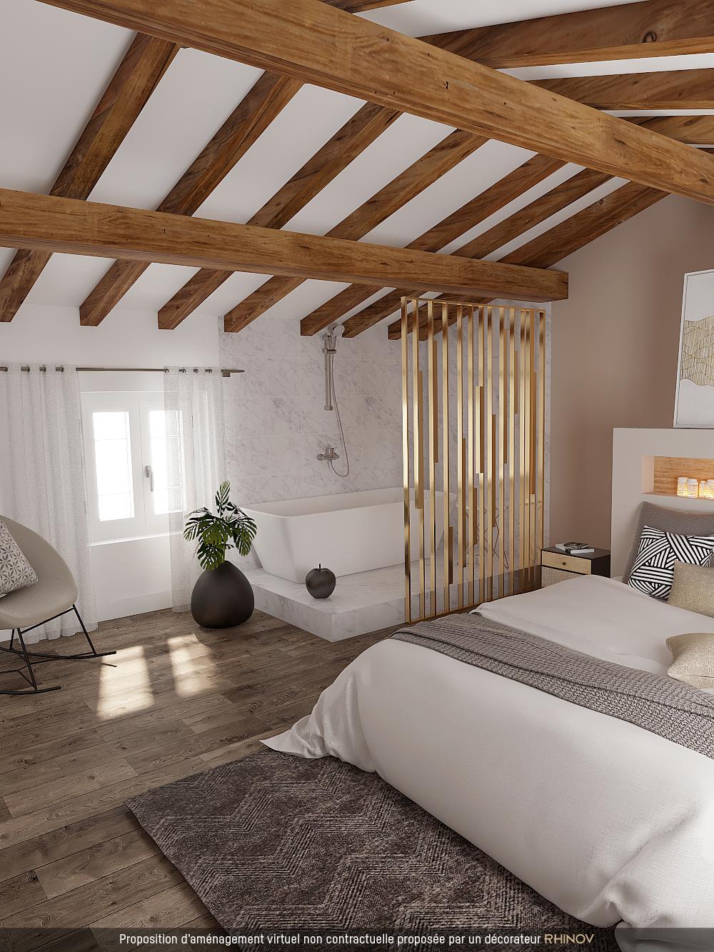 Programme immobilier NEO15 appartement à La Tour Salvagny (69890) Plein centre du village