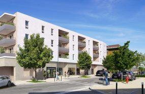 Programme immobilier PI30 appartement à Villefontaine (38090) Calme et arboré