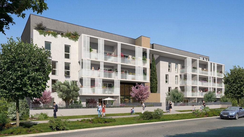 Programme immobilier Istres (13800) Quartier résidentiel proche du centre Pourquoi investir dans l'immobilier neuf ?