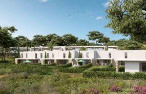 Programme immobilier PI31 appartement à Roquebrune sur Argens (83520) Au coeur de la Pinède