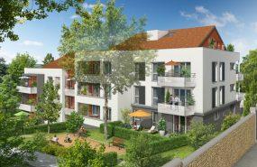 Programme immobilier AJA12 appartement à Neuville-sur-Saône (69250) Quartier résidentiel très calme