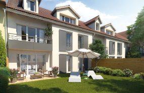 Programme immobilier AJA14 appartement à Sallanches (74700) 160m2 de commerce en rez-de-chaussée